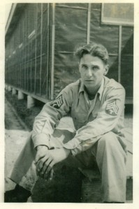 Pa in World War II
